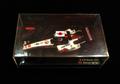 【レンタルケースG-8】PMA 1/43 BARHONDA007 J.バトン JAPANPOWER