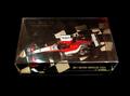 【レンタルケースG-8】PMA 1/43 MF1レーシング2006ショーカー C.アルバース