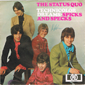 STATUS QUO / TECHNICOLOR DREAMS