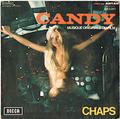 """CHAPS / MUSIQUE ORIGINALE DU FILM """"CANDY"""""""