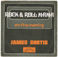 JAMES CURTIS / ONE FINE MORNING