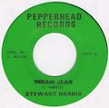 STEWART HARRIS / DREAM JEAN