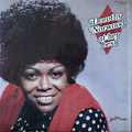 DOROTHY NORWOOD / AT HER BEST