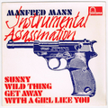 MANFRED MANN / INSTRUMENTAL ASSASSINATION