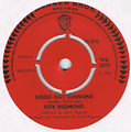 ROY REDMOND / GOOD DAY SUNSHINE