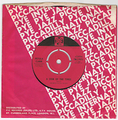 PETULA CLARK / A SIGN OF THE TIMES