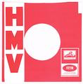 COMPANY SLEEVE (HMV)