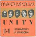 UNITY / O WA NOU ME NOU MA