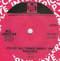 NEIL CHRISTIAN / YOU'RE ALL THINGS BRIGHT AND BEAUTIFUL