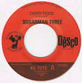 SUGARMAN THREE / CHERRY PICKIN'