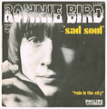 RONNIE BIRD / RAIN IN THE CITY