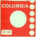 COMPANY SLEEVE (COLUMBIA) TYPE 2