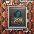 V.A / THE SOUND OF GALLERY VOLUME ONE