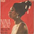 NINA SIMONE / AIN'T GOT NO, I GOT LIFE