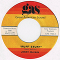 JERRY McCAIN / RUFF STUFF
