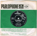 THE CHANTELLES / I THINK OF YOU
