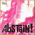 "FIVE THIRTY / ABSTAIN (12"")"