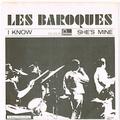 LES BAROQUES / I KNOW