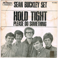 SEAN BUCKLEY SET / HOLD TIGHT height=