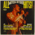MITCH RYDER / ALL MITCH RYDER HITS
