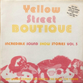 V.A. / YELLOW STREET BOUTIQUE