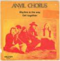 ANVIL CHORUS / GET TOGETHER height=