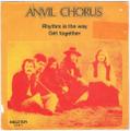 ANVIL CHORUS / GET TOGETHER