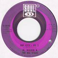 JR. WALKER & THE ALL STARS / HIP CITY