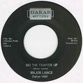 MAJOR LANCE / DO THE TIGHTEN UP