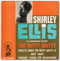 SHIRLEY ELLIS / THE NITTY GRITTY height=