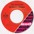 THE RAPHAEL EXCHANGE / THE MESSAGE