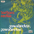 BARBARA RUSKIN / PAWNBROKER, PAWNBROKER