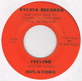 INFLATIONS / FEELING