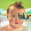 BLUR / THERE'S NO OTHER WAY