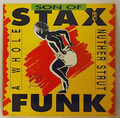 V.A. / SON OF STAX FUNK  A WHOLE NUTHER STRUT