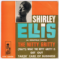 SHIRLEY ELLIS / THE NITTY GRITTY
