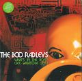 THE BOO RADLEYS / WHAT'S IN THE BOX? (SEE WHATCHA GOT)