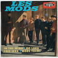 LES MODS / IN THE WIND