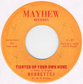 BOBBETTES / TIGHTEN UP YOUR OWN HOME
