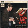 GEORGIE FAME AND THE BLUE FLAMES / FATS FOR FAME