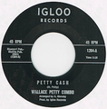 WALLACE PETTY COMBO / PETTY CASH