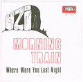 UZI / MORNING TRAIN