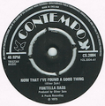 FONTELLA BASS / NOW THAT I'VE FOUND A GOOD THING