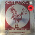 CHRIS FARLOWE / THE ART OF CHRIS FARLOWE height=