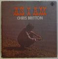 CHRIS BRITTON / AS I AM