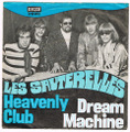 LES SAUTERELLES / DREAM MACHINE height=