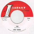 CHRIS KENNER / HOW FAR