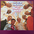 LATIN DIMENSION / IT'S A TURNED ON WORLD