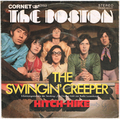 BOSTON / THE SWINGIN' CREEPER