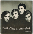THE WILD ONES / COME ON BACK